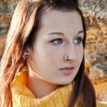 Christin – Portraitfotografie in Elsterberg