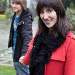 Paarfotos Kathrin & Jens (in Viersen)