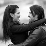 Petra und Michael <br> Paarfotos in Viersen (NRW)