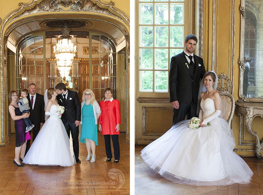 10_Hochzeitsfoto_Gruppenfoto-Schloss-Waldenburg-in-Sachsen_Hochzeitsfotograf-Stephanie-Scharschmidt