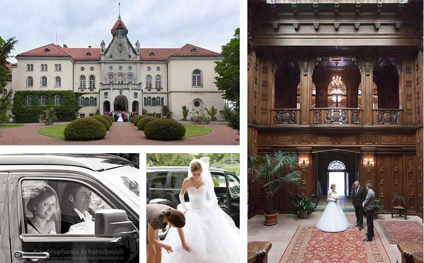 1_hochzeitsfotos-einzug-in-das-Schloss-Waldenburg-zur-Standesamtlichen-Trauung-Hochzeitsfotograf-Stephanie-Scharschmidt