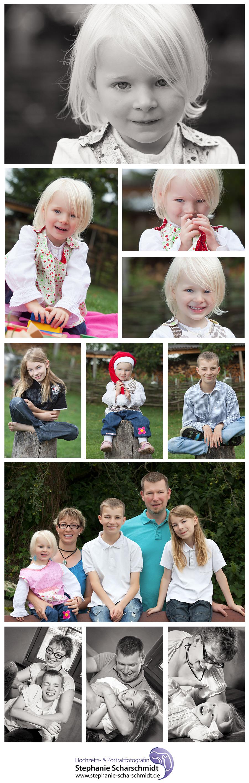 Familienfotos Elsterberg im Vogtland - Kinder Portraits - Fotografin Stephanie Scharschmidt