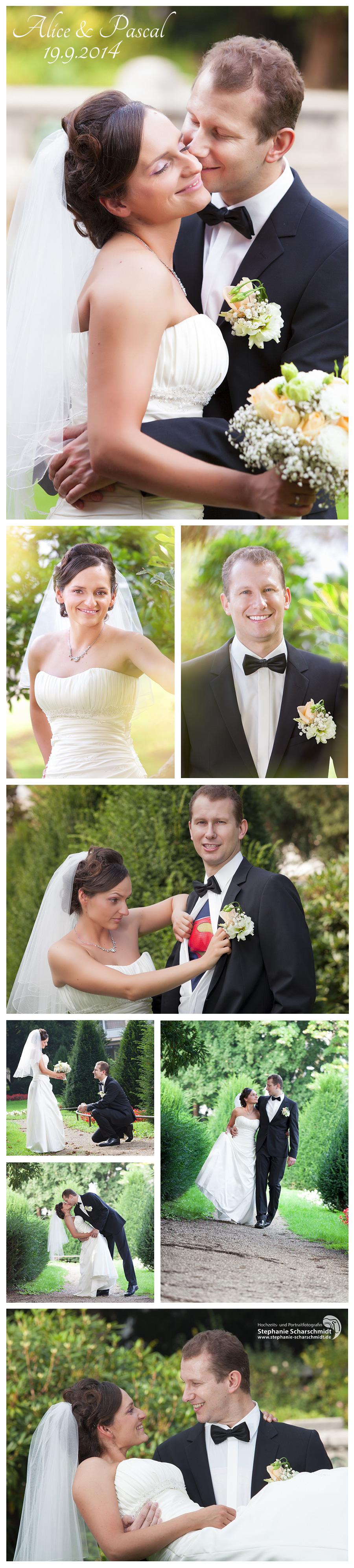 Hochzeitsfotograf Viersen - Hochzeitsfotografin Stephanie Scharschmidt