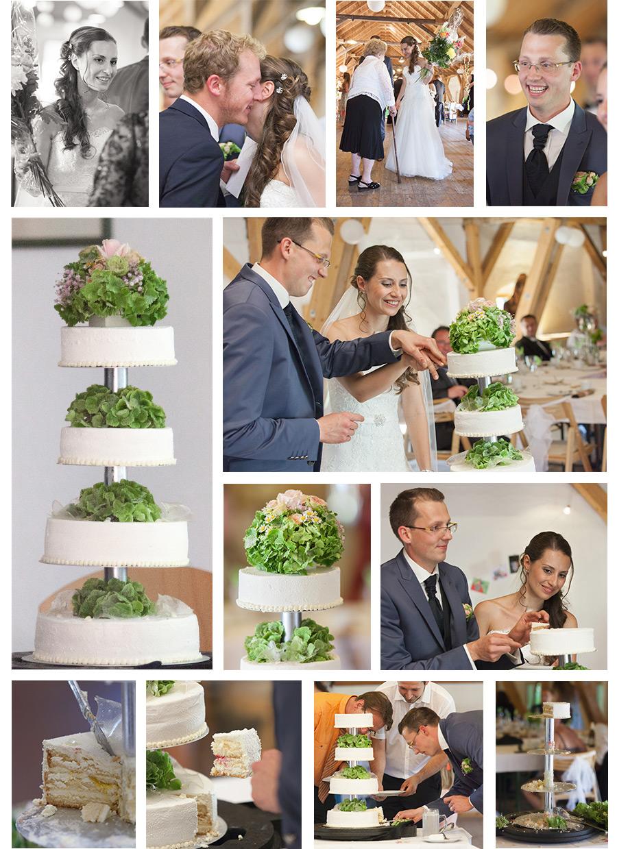 Hochzeitstorten in Plauen im Vogtland - Hochzeitsfotograf im Vogtland - Hochzeits- und Portraitfotografin Stephanie Scharschmidt