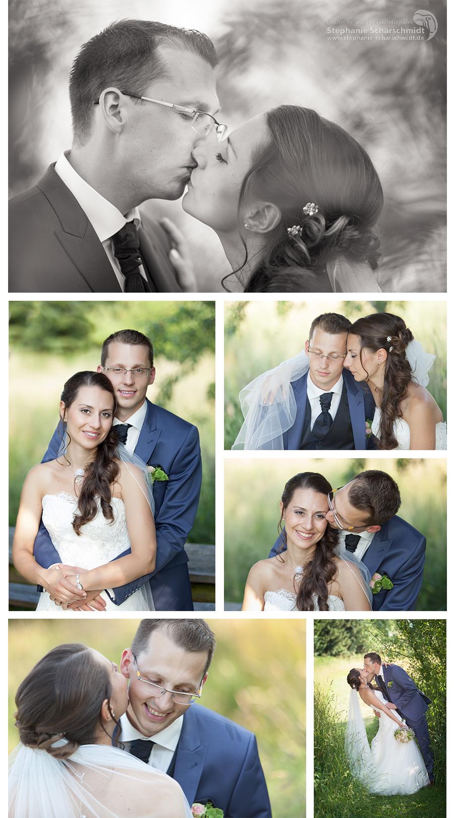Brautpaarfotos im Pfaffengut in Plauen im Vogtlandkreis - Hochzeitsfotograf im Vogtlandkreis - Hochzeits- und Portraitfotografin Stephanie Scharschmidt