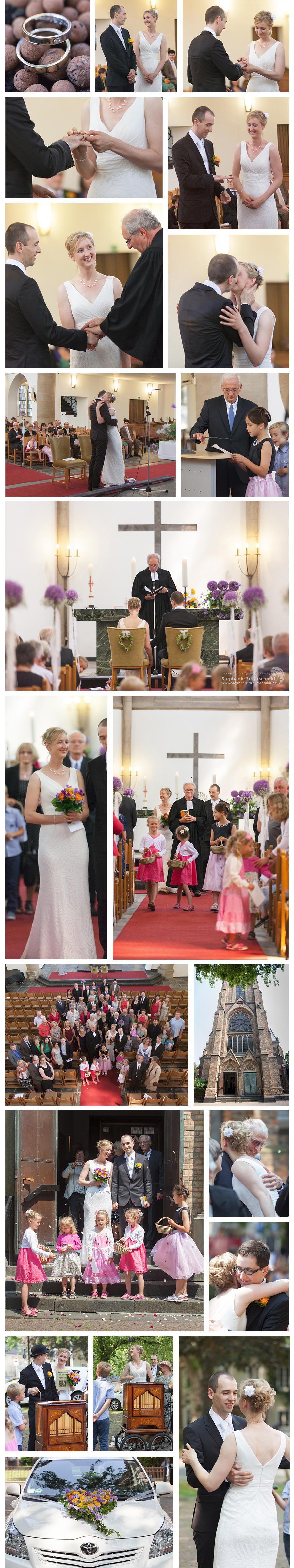 4 Heiraten in Krefeld – Hochzeitsfotograf in Krefeld –Traumhochzeit in Krefeld – Trauung Krefeld Friedenskirche – Hochzeitsfotografin Stephanie Scharschmidt