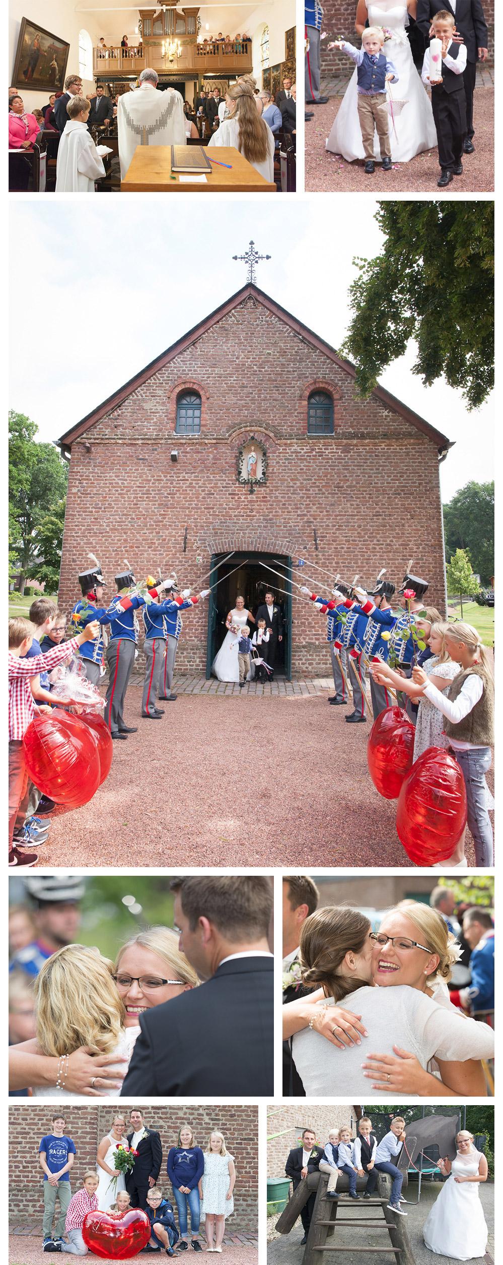 Ganztags-Hochzeitsreportage