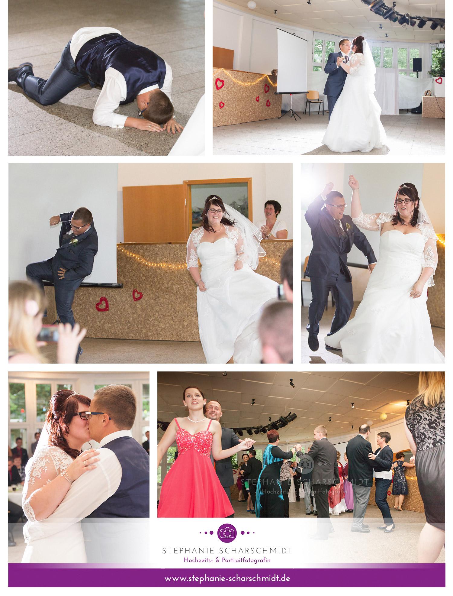 17 abwechslungsreicher Hochzeitstanz – Hochzeitsfotograf Treuen