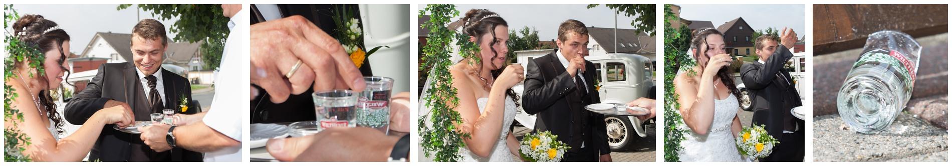 Hochzeitstraditionen in Deutschland – Hochzeitsbräuche in Thüringen