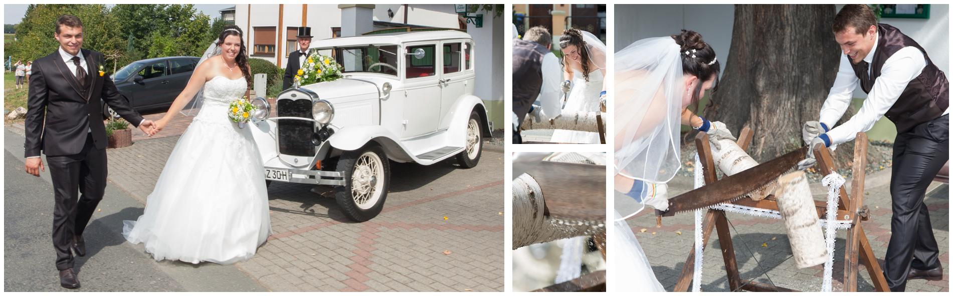 Hochzeitsbräuche und Hochzeitstraditionen im Vogtlandkreis
