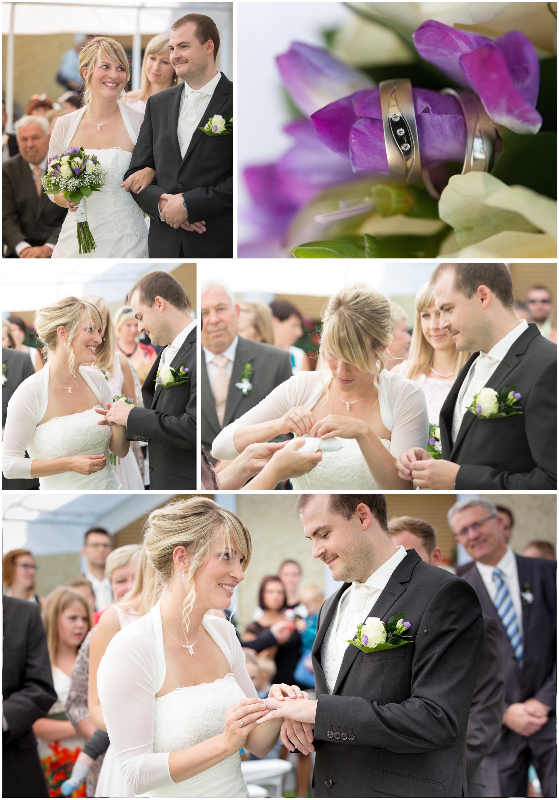 Englischsprachiger Hochzeitsfotograf in Bayern