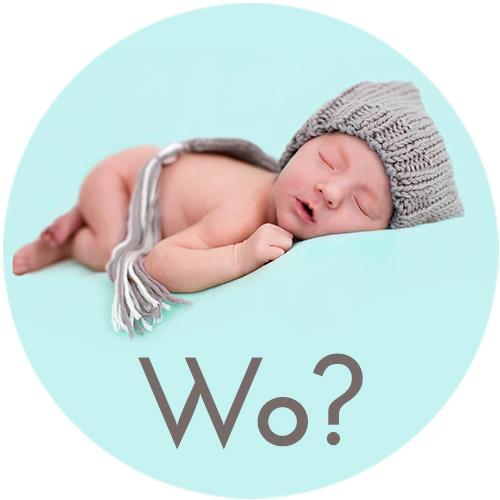 Neugeborenen Fotostudio Plauen im Vogtland Sachsen