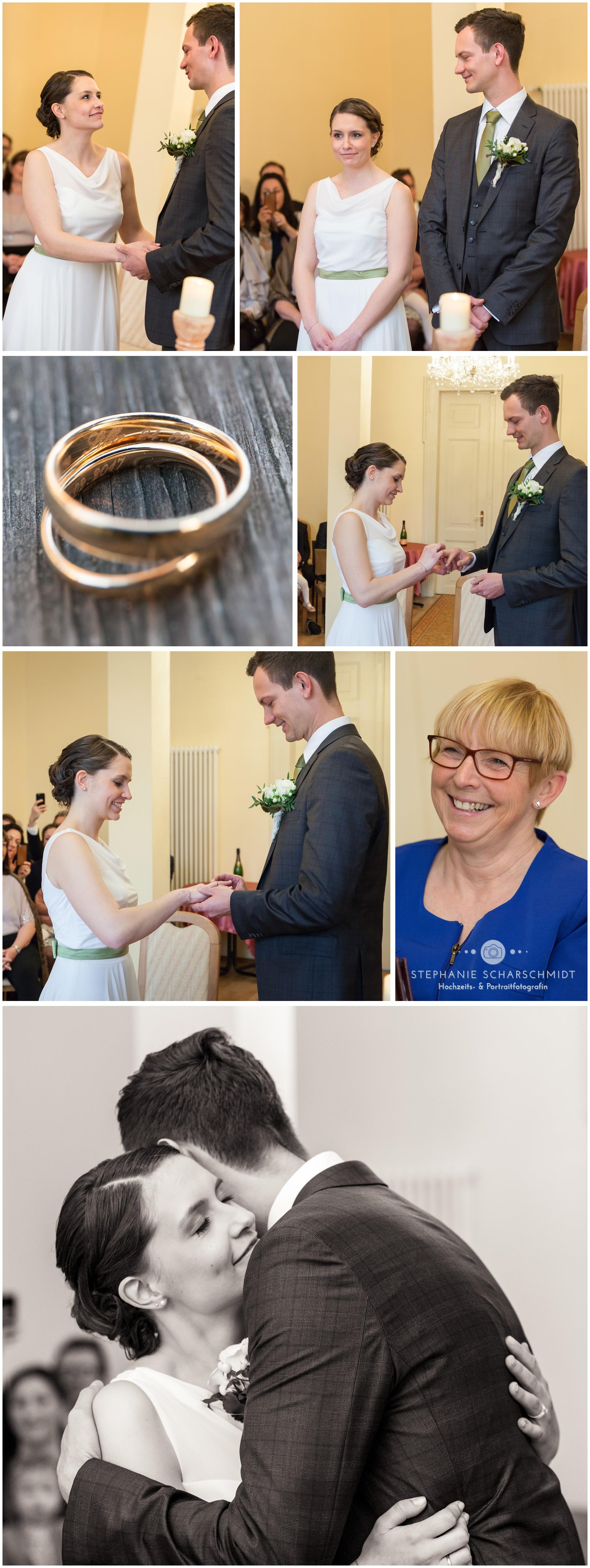 04 – standesamtliche Winterhochzeit in Bad Köstritz – Hochzeitsfotograf Gera – Winterhochzeit Gera – Hochzeitsfotografin Stephanie Scharschmidt