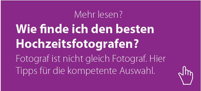 Hochzeitsfotograf Preise – Was kostet ein Hochzeitsfotograf – Wie finde ich den besten Hochzeitsfotografen? Fotograf ist nicht gleich Fotograf. Hier Tipps für die kompetente Auswahl: