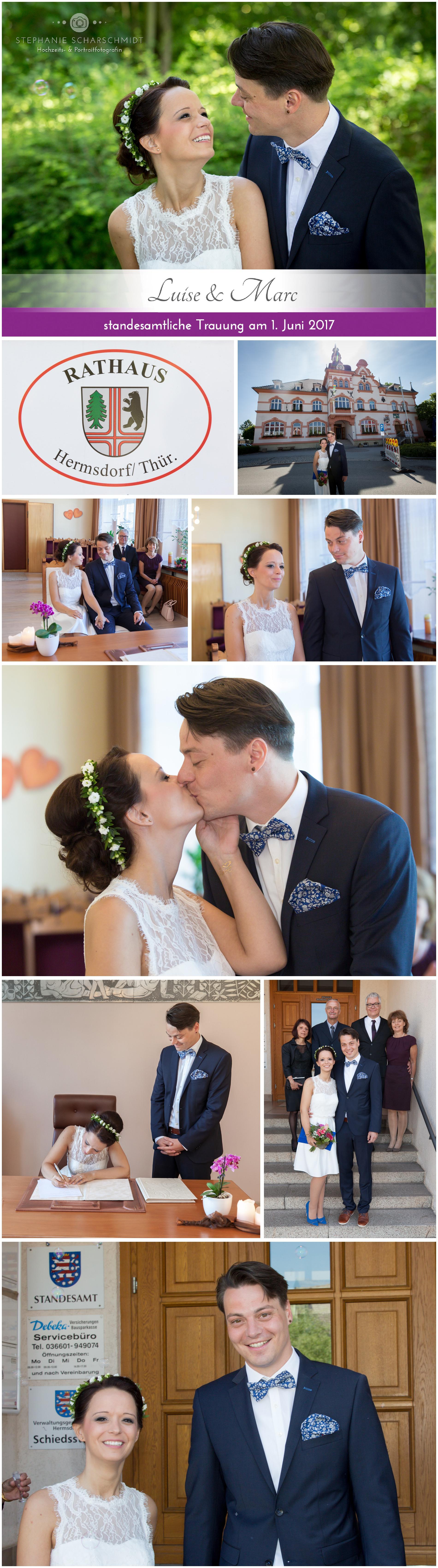 Hochzeitsfotograf Pößneck + Thüringen Hochzeitsfotograf