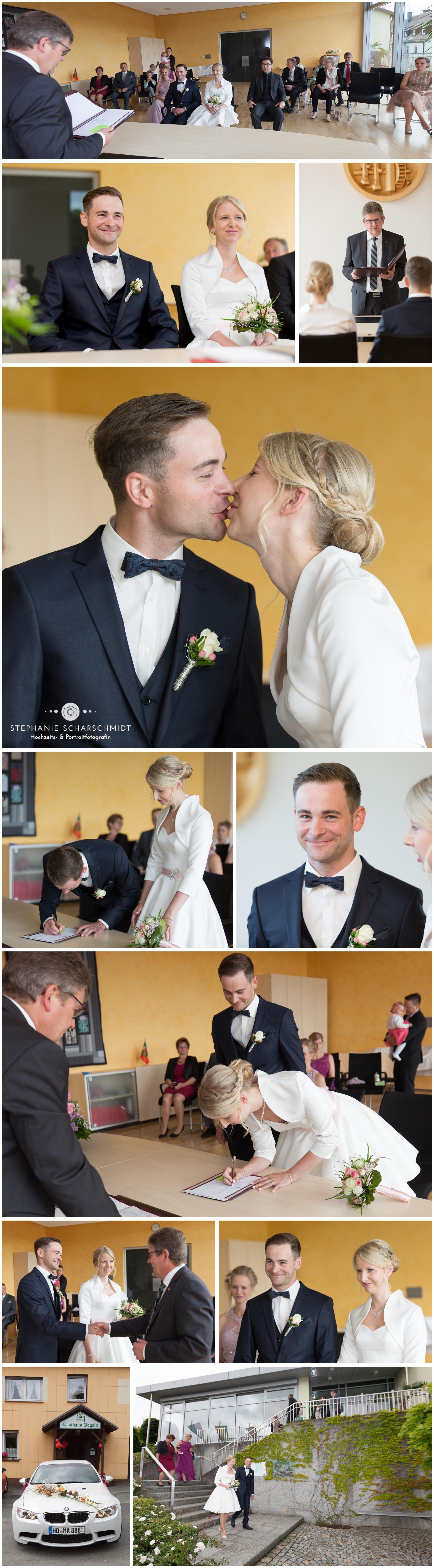 Fotograf Hochzeit Bayern - Hochzeits- und Portraitfotografin Stephanie Scharschmidt