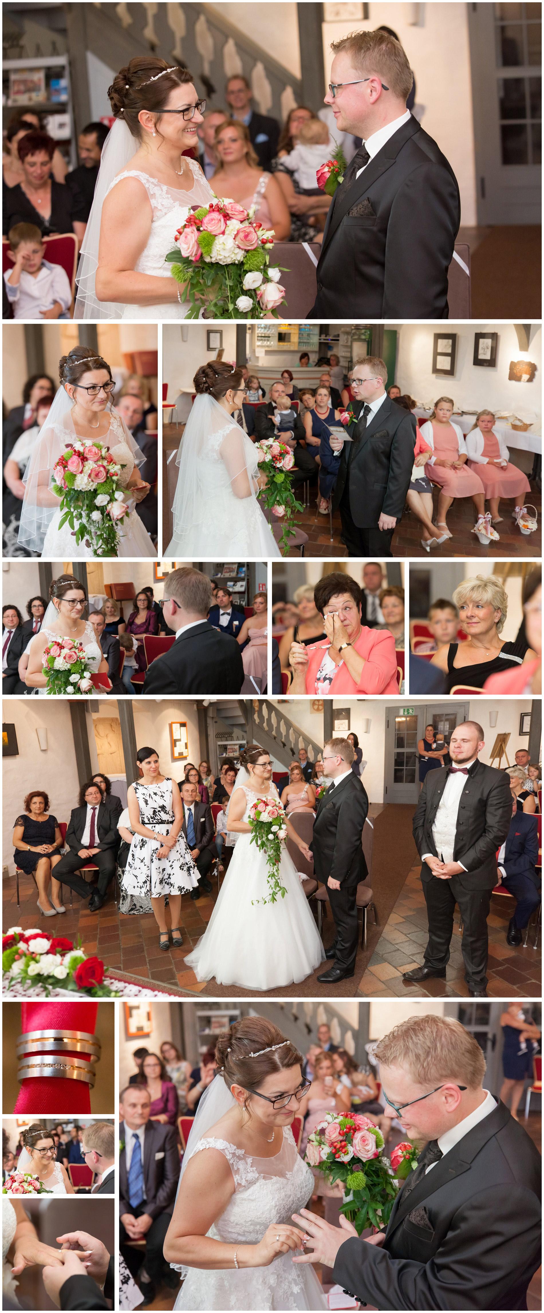 Hochzeitsfotograf Vogtland - Hochzeitsfotograf Stephanie Scharschmidt