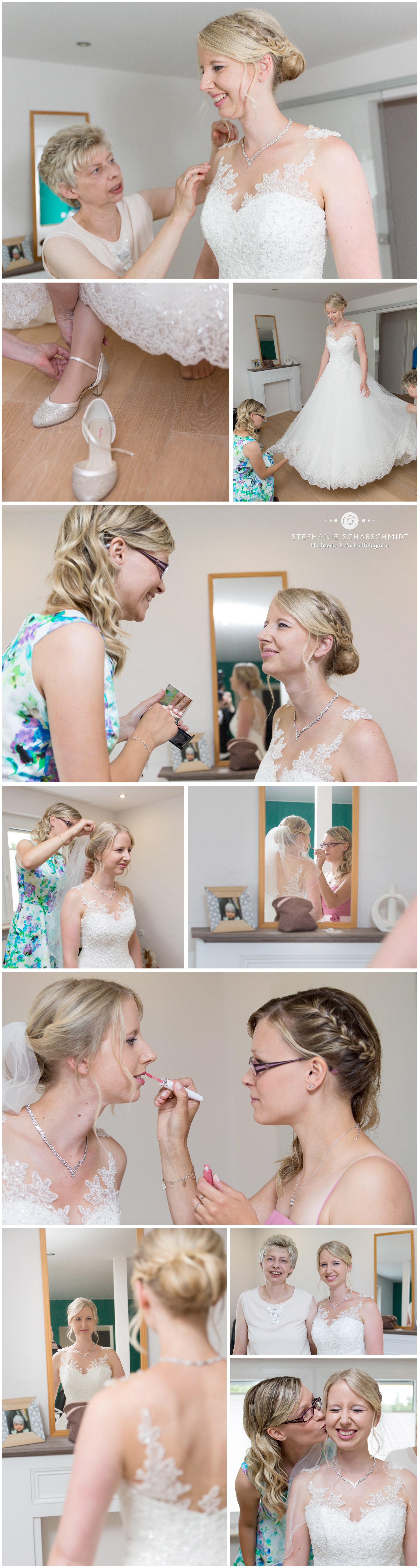Hochzeitsfotograf Bayern - Hochzeits- und Portraitfotografin Stephanie Scharschmidt