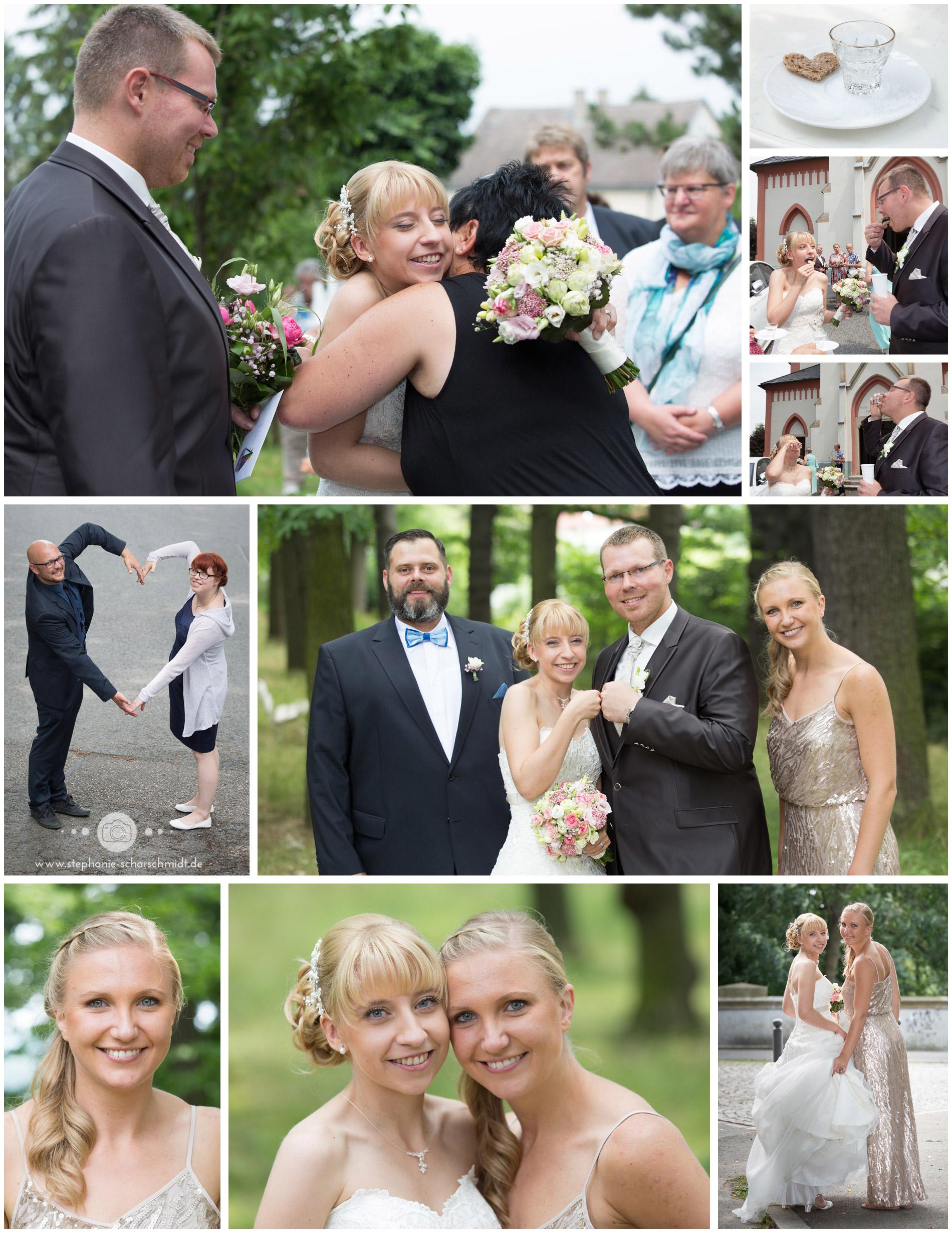 Hochzeitsfoto Reinsdorf – Fotograf Zwickau - Hochzeitsfotografen Stephanie Scharschmidt