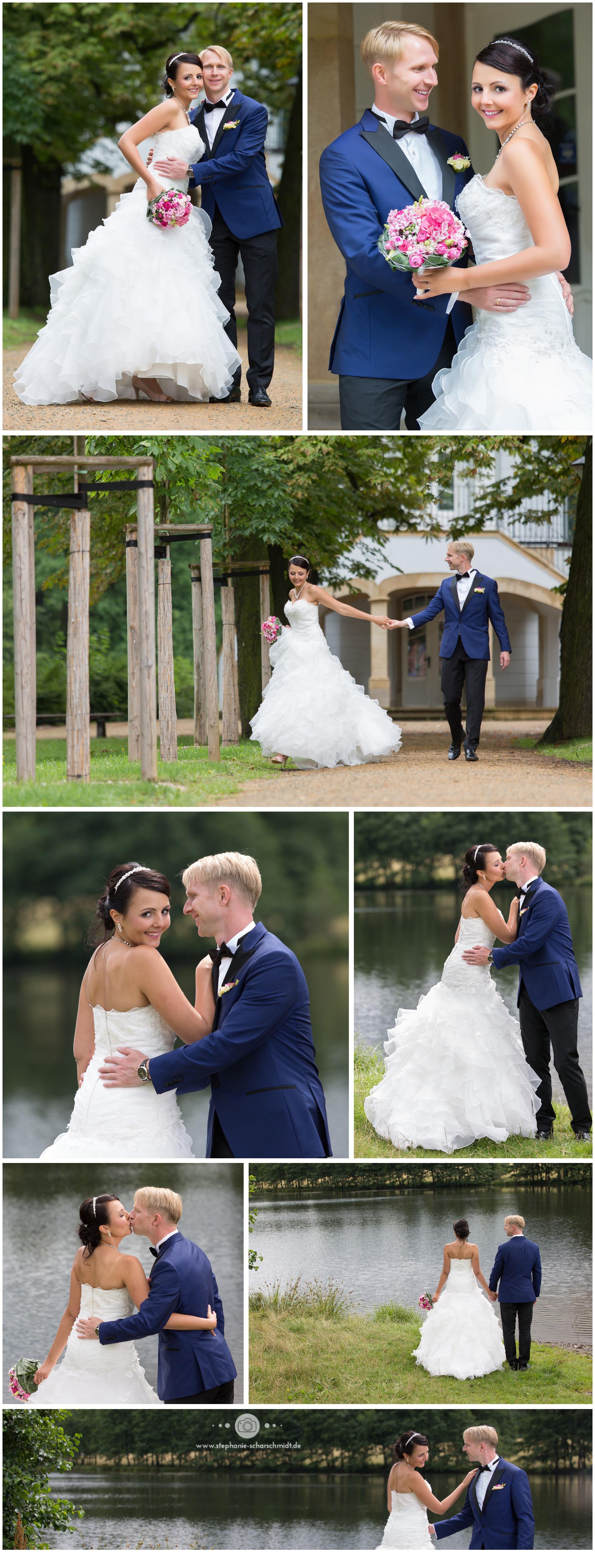 Heiraten in Schönfels  - Hochzeitsfotograf Stephanie Scharschmidt