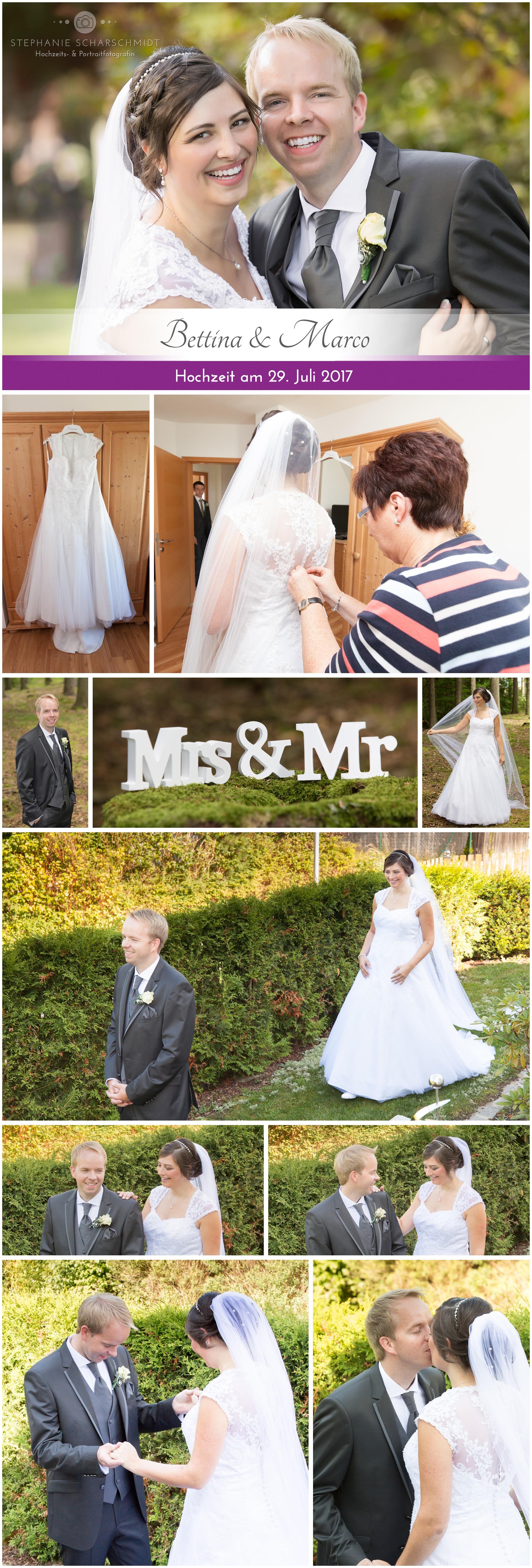 Hochzeitsfotograf Hof - Fotograf Stephanie Scharschmidt
