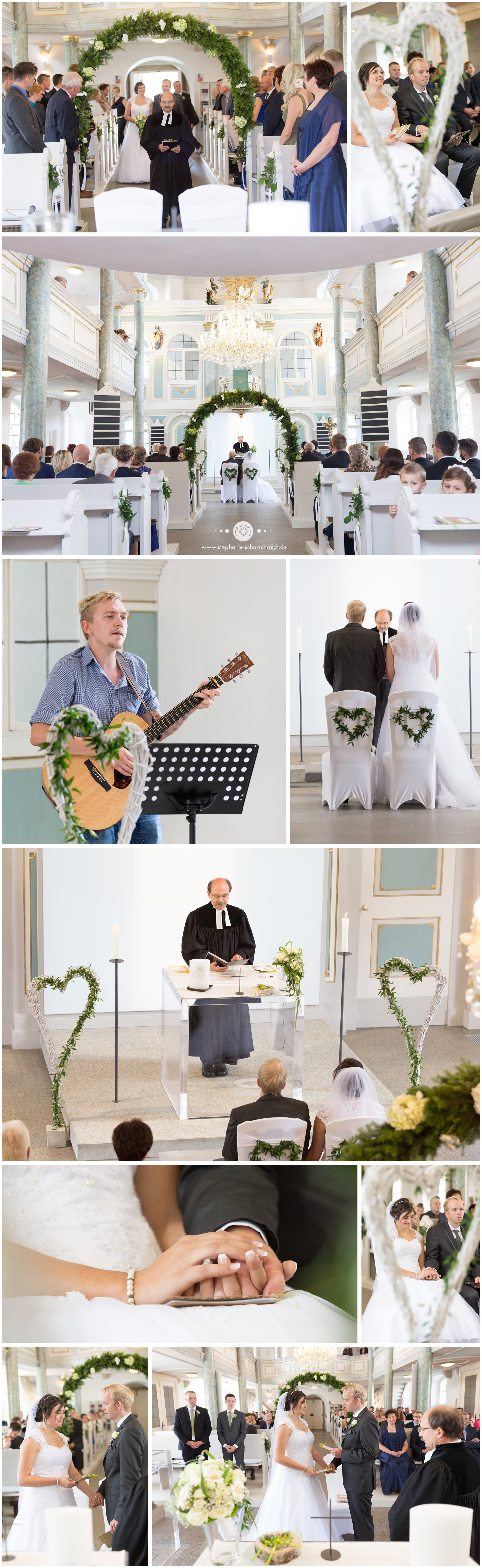Hochzeit Konradsreuth – Stephanie Scharschmidt Hochzeitsfotograf Hof