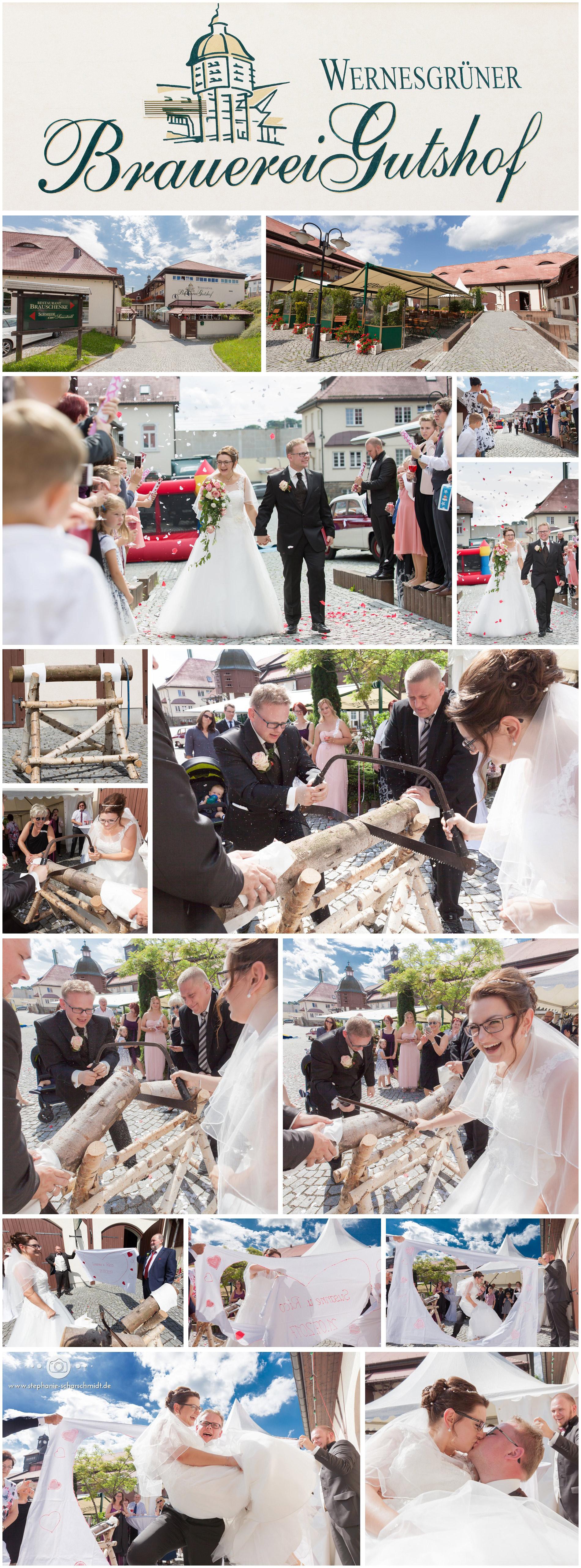 Hochzeitsfotograf Wernesgrün - Hochzeitsfotograf Stephanie Scharschmidt