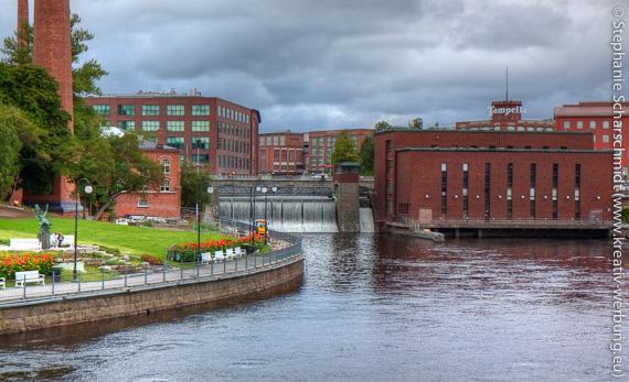 image-26169: Tampere rapids