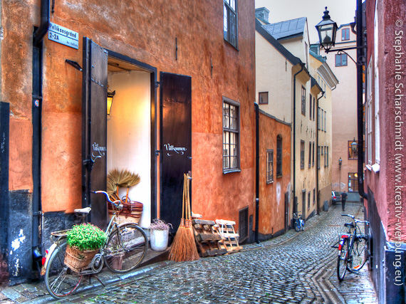 image-27460_b: Välkommen (welcome) in Old Town
