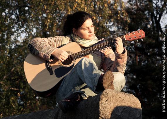 image-29020: playing guitar