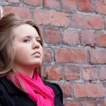 portrait photo shoot (Strobist) – Model Katri