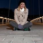 portrait photo shoot (Strobist) – Model Luisa