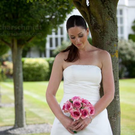 image-44316: bridal portrait Mel ( London / UK ) 2011