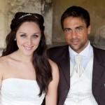 Hochzeitsfotos Sophie & Andrew ( London / UK )