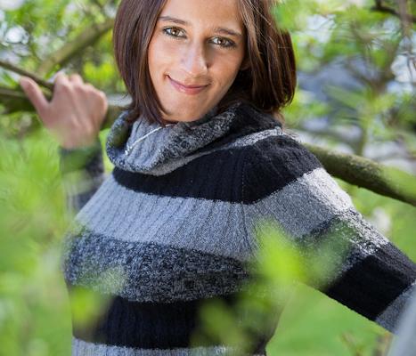 image-54226-b: Portrait von Miriam ( Viersen / DE ) 22.4.2012 16:12