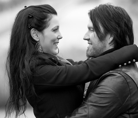 image-58451-b: Petra & Michael ( Viersen / DE ) 18.11.2012 14:30