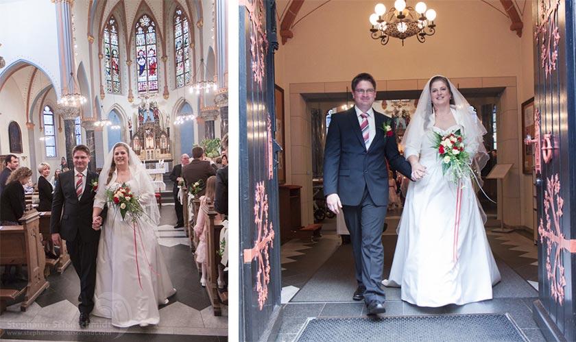Traumhafte Hochzeitsfotos in Dormagen Zons