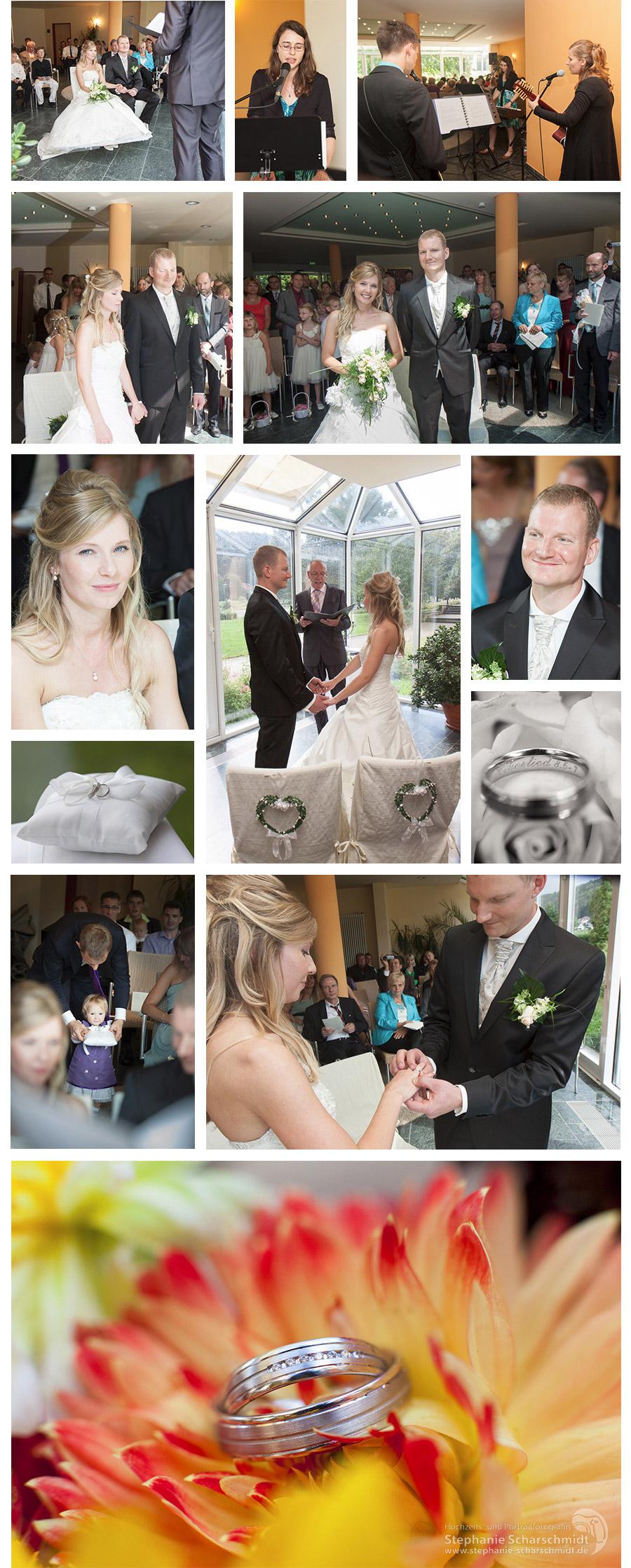 Hochzeitsfotograf in Sachsen - Hochzeitsreportage einer Traumhochzeit in der Sächsischen Schweiz - Hochzeitsfotografin Stephanie Scharschmidt