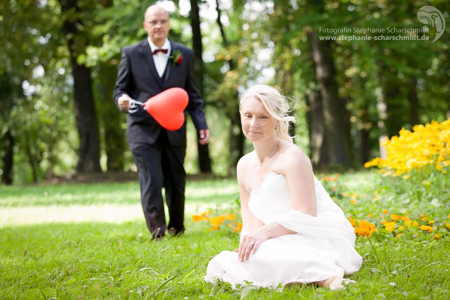 Hochzeitsreportagen im Vogtland - Hochzeitsfotografin Stephanie Scharschmidt