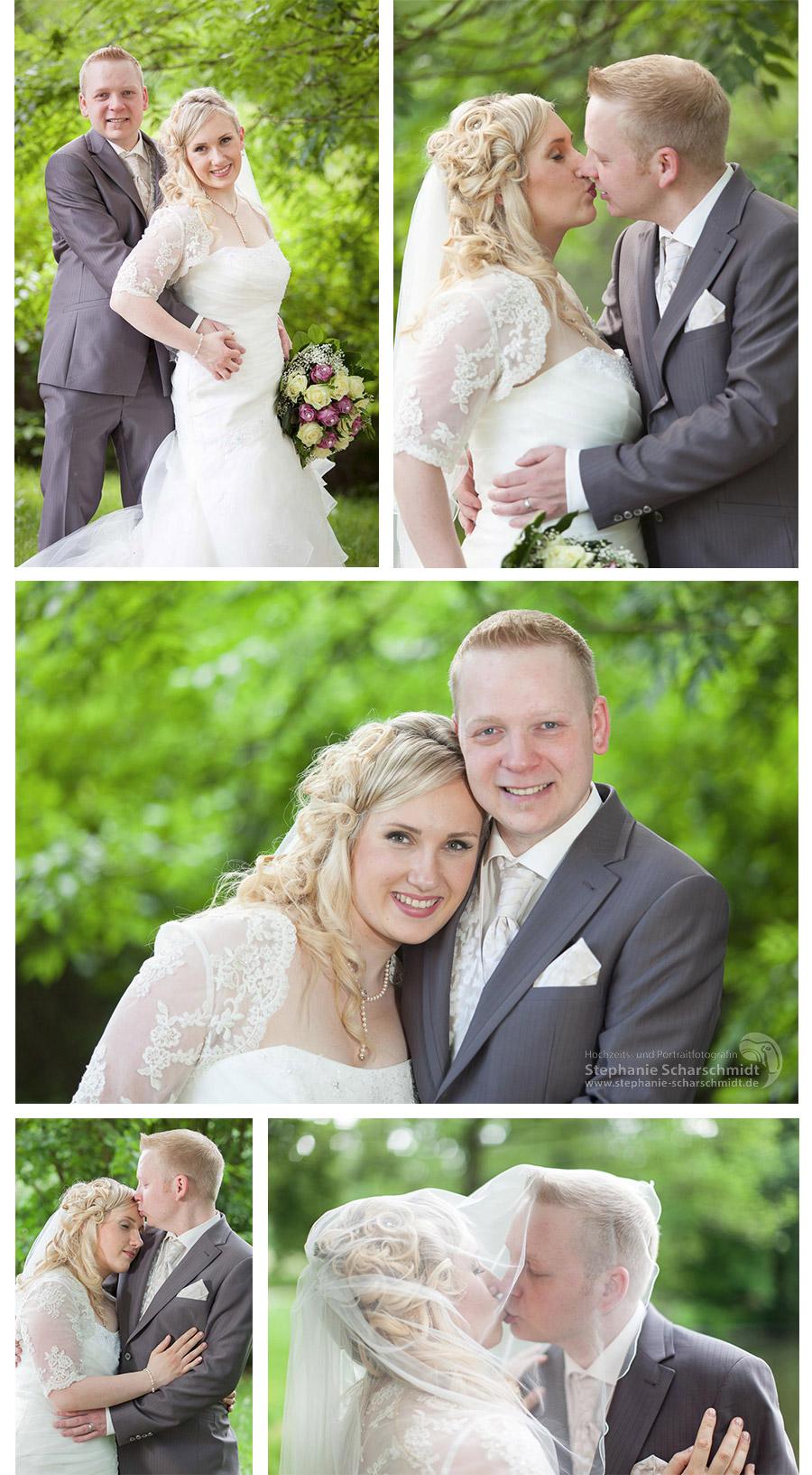 Stadtpark Plauen Hochzeitsfotos (Brautpaarfotos) – Hochzeits- und Portraitfotografin Stephanie Scharschmidt