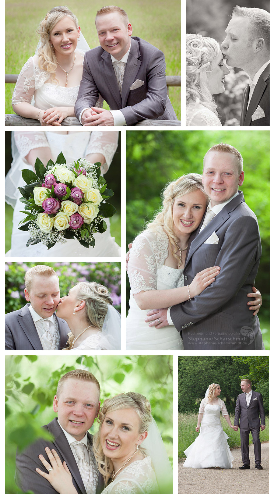 3. Heiraten in Plauen Hochzeitsfotografin Stephanie Scharschmidt
