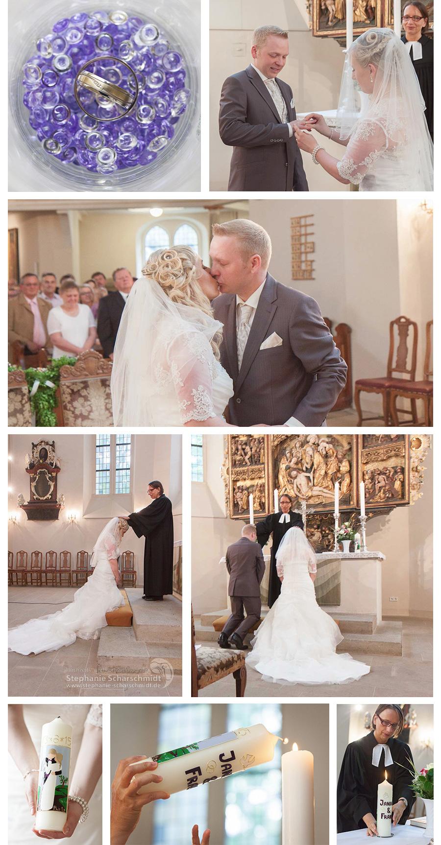 Hochzeitsfotograf in Jößnitz bei Plauen – Hochzeitsreportage in Jößnitz – Hochzeits- und Portraitfotografin Stephanie Scharschmidt