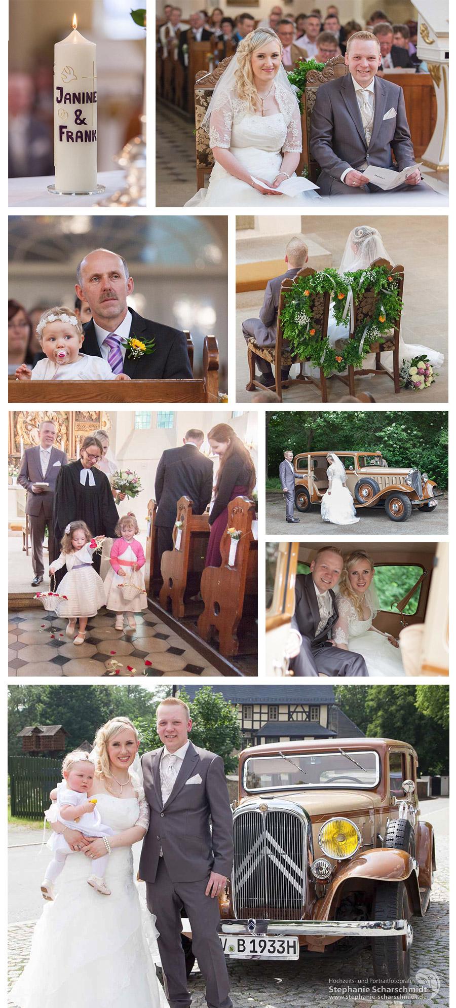 7. Hochzeits Fotografen in Sachsen - Hochzeit Janine Frank – Hochzeitsfotografin Stephanie Scharschmidt