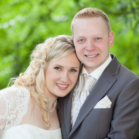 Hochzeitsfotograf in Plauen im Vogtland