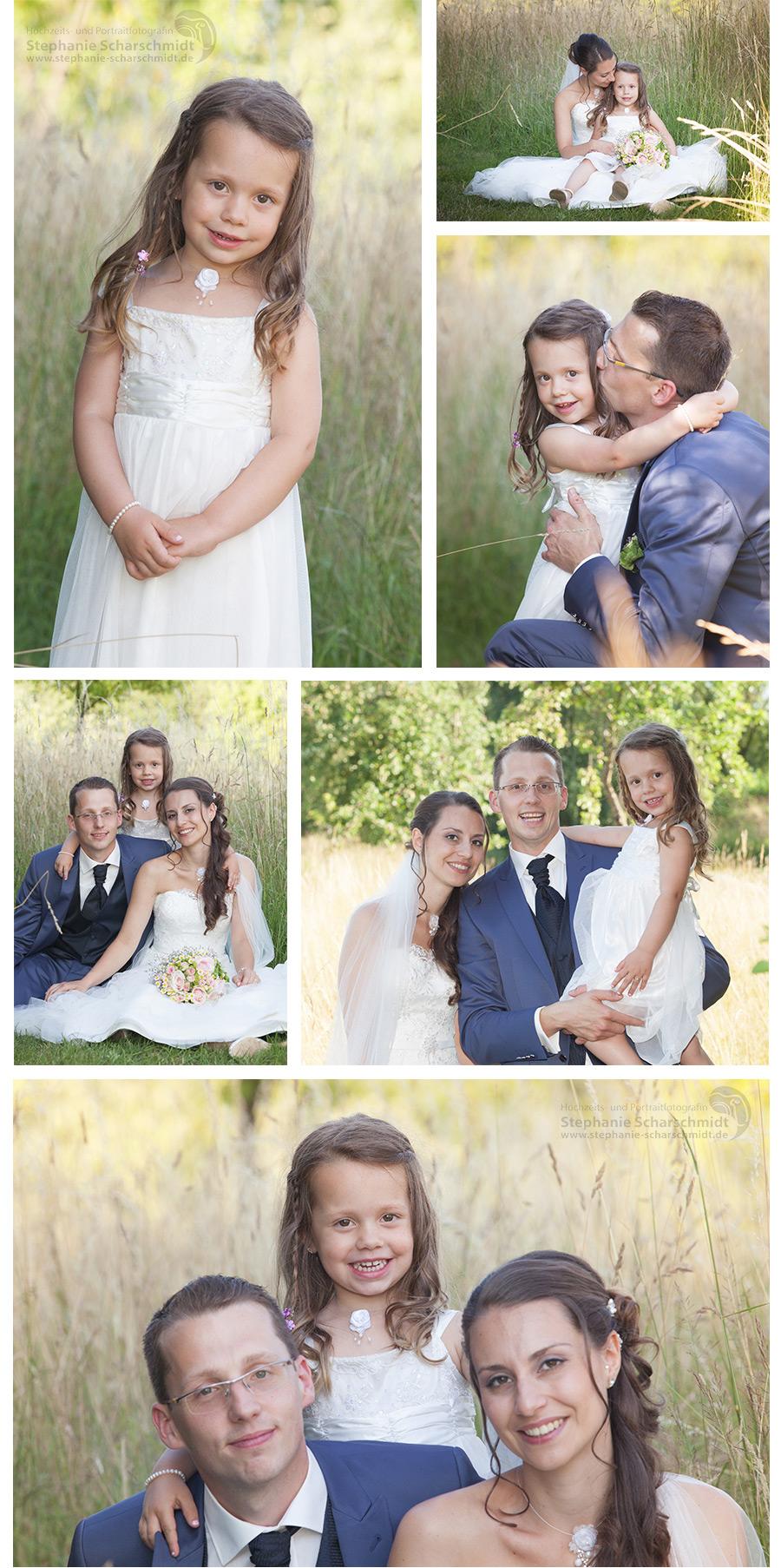 Hochzeitsfotograf im Vogtland – Hochzeitsfotos mit Kind im Vogtland - Hochzeitsfotograf im Vogtland Hochzeits- und Portraitfotografin Stephanie Scharschmidt