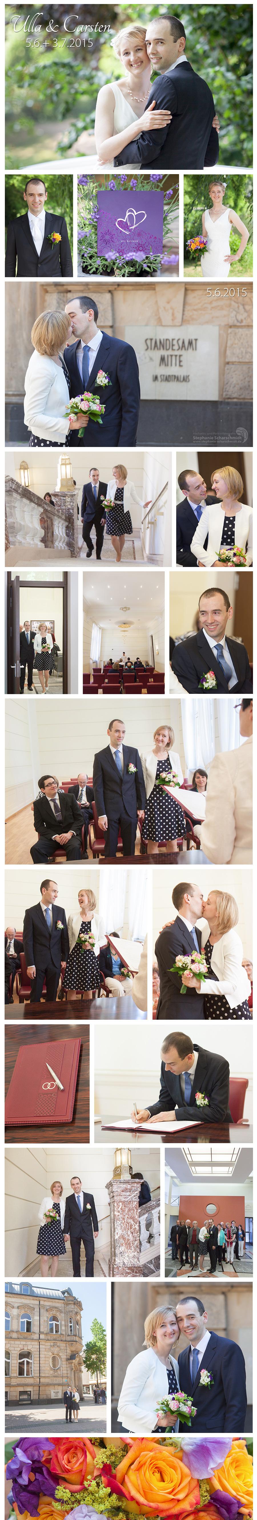 1 Hochzeitsfotograf in Krefeld – Standesamtliche Trauung im Standesamt Mitte in Krefeld (Stadtpalais Krefeld) - Hochzeitsfotografin Stephanie Scharschmidt