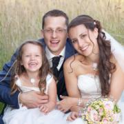 Hochzeit im Pfaffengutes in Plauen - Hochzeitsfotograf in Plauen im Vogtland – Stephanie Scharschmidt