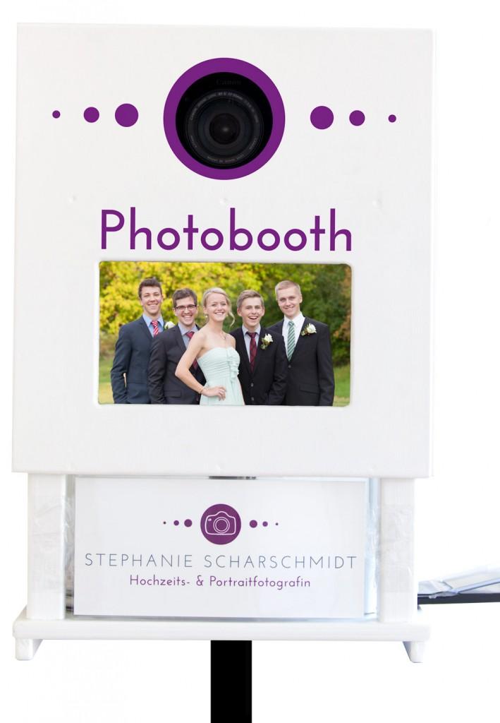 Photobooth im Vogtland / Fotobox im Vogtland