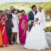 internationale Hochzeiten in Sachsen