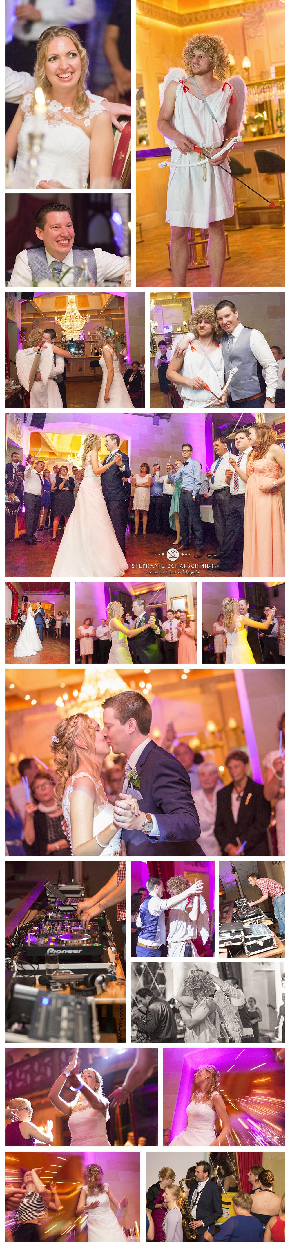 Hochzeitstanz Hochzeitsparty